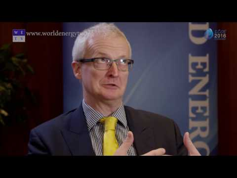 ICOE 2016 | Michael Bullock, Director of Renewable Risk Advisers Ltd