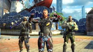 Call of Duty: Black Ops 3 Gameplay Review (PC, PS4, XOne)