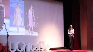On Being The Scientific Model | Susan Finkbeiner | TEDxUChicago