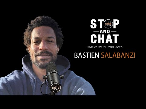 Bastien Salabanzi - Stop And Chat | The Nine Club With Chris Roberts