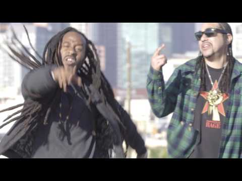Krooked Treez Militant Soldier Sen Dog (Cypress Hill) Sid Wilson (Slip Knot) Karim (Arise Roots)