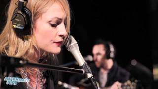 """Metric - """"Youth Without Youth"""" (Live at WFUV)"""