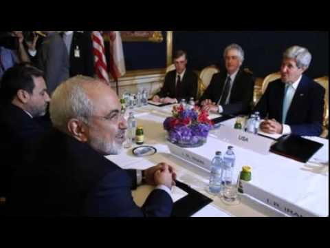 Iran nuclear deal 'never been closer'