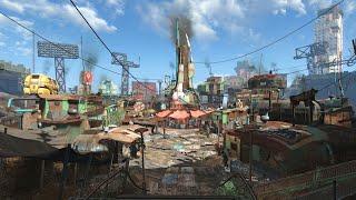 Fallout 4 Part 3: Diamond City