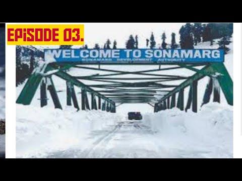#Srinagar #Sonamarg Srinagar to sonamarg by road Full video vlog 03. kashmir to sonamarg episode 03.