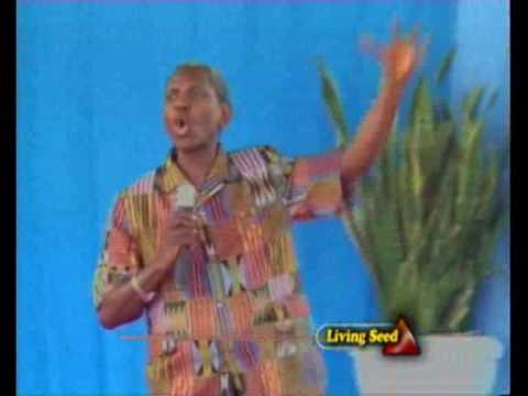 ENGAGING THE POWER OF THE HOLYGHOST 1 BY GBILE AKANNI
