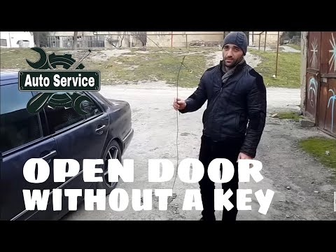 2011 Toyota Corolla Trunk Release How To By Toy