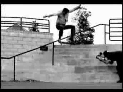 Jesus Broke my Skateboard!