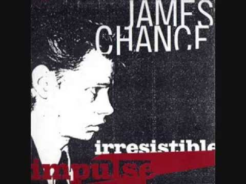 James Chance - Designed to Kill