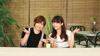 今回のMCは℃-ute中島早貴とスマイレージ竹内朱莉! 10/1発売Juice=Juic...