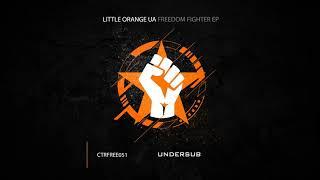 Little Orange UA - Undersub [FREE] (Breakbeat | Big Beat]