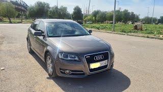 Audi a3 سيارة للبيع من نوع اودي