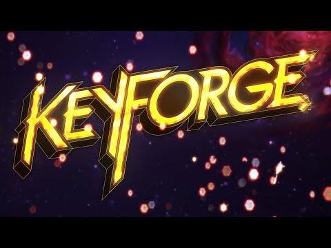 KeyForge - Trailer