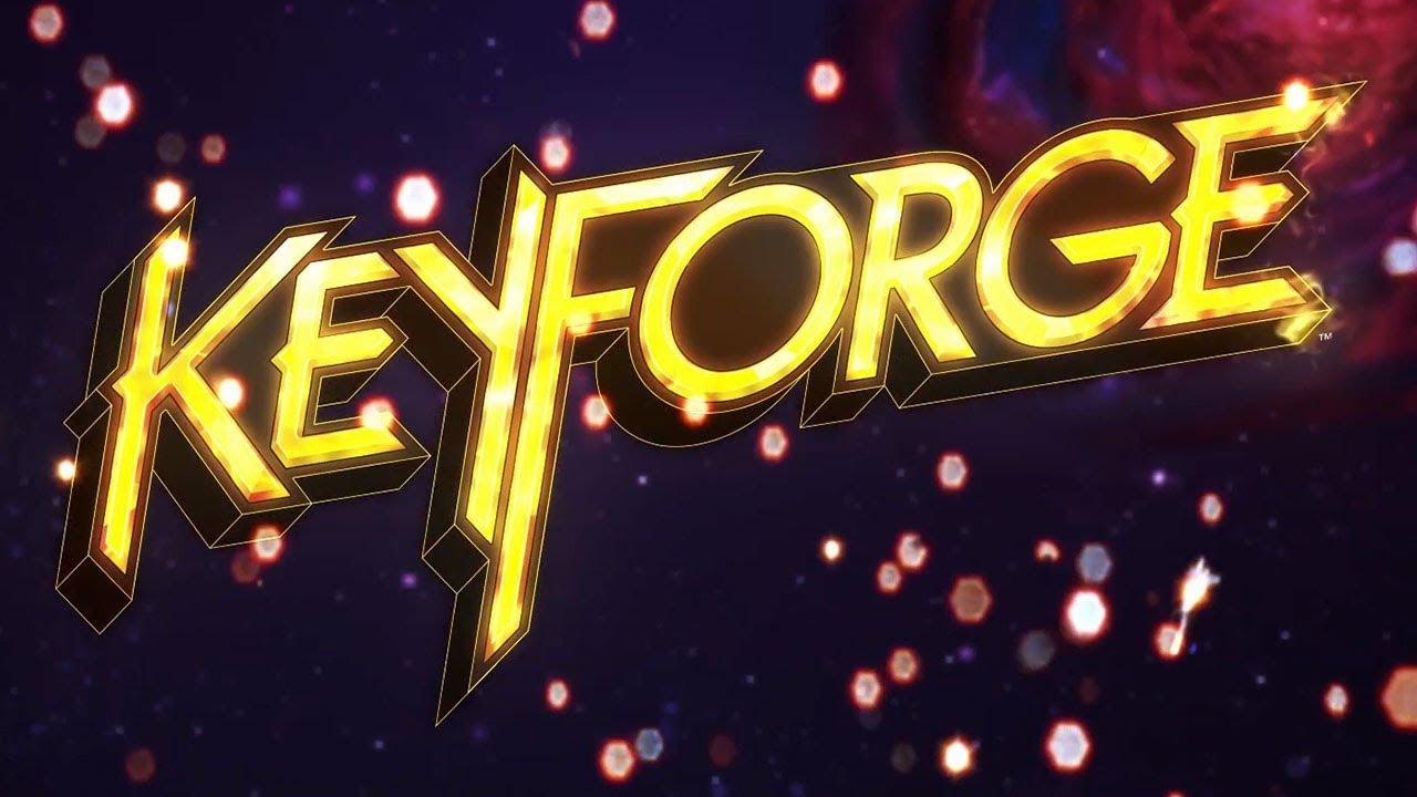 Resultado de imagem para keyforge