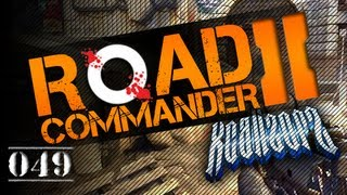 Game 049 : Legends S3/G4 w/ @xcaliz0rz  (ROAD TO COMMANDER BLACK OPS 2 HD)