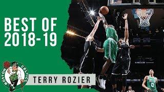 Terry Rozier Highlights 2018/19 NBA Regular Season