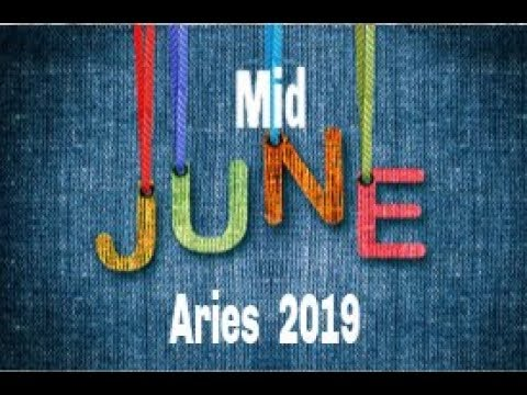 Aries Mid June 2019 ~ The Answer Is YES