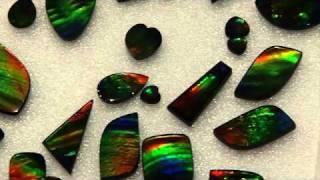 Ammolite by Korite International TV Commercial: Geoffrey Fullerton