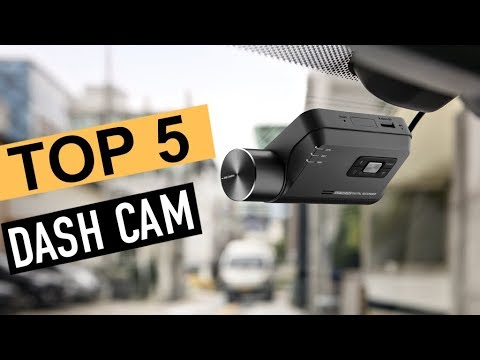 BEST 5: Dash Cam 2019