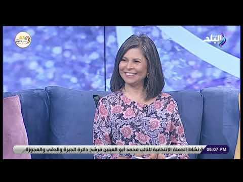 رانيا يوسف: بخاف من المرض وقلة الشغل.. وبحس بالغربة وسط صحابي