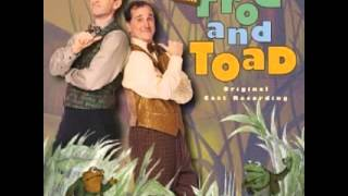 A Year With Frog and Toad - He