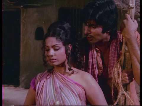 Saudagar - 10/13 - Bollywood Movie - Nutan, Amitabh Bachchan & Padma Khanna