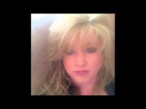 Christy Johnson  Crazy Cover
