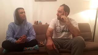 Interviu cu Bonel MC - Discutii cu Priza