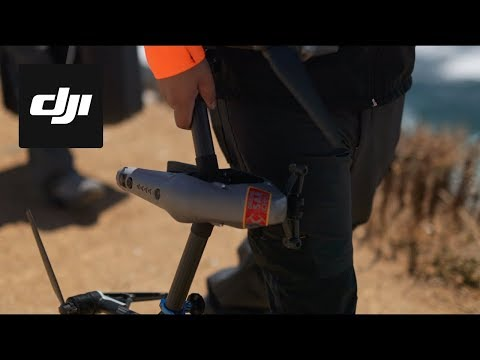 DJI Stories - Rescuing Chile