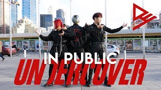 [KPOP IN PUBLIC] A.C.E (에이스) - UNDER COVER Dance Cover by GXB DANCE CREW