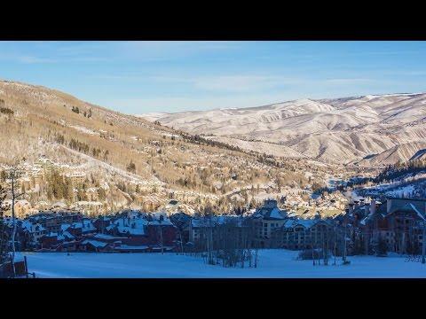 Beaver Creek 2015/16 Winter Recap