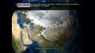 Russia- Climate, Vegetation, Wildlife, Resources, Industry, Transport, Trade and People