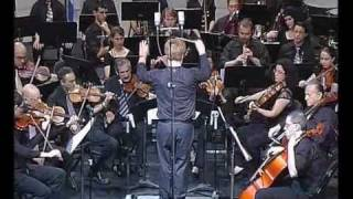 Antonin Dvorak - Symphony No 8 - IV. Allegro ma non troppo