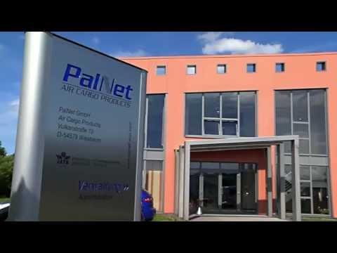 PalNet GmbH Air Cargo Products Wiesbaum