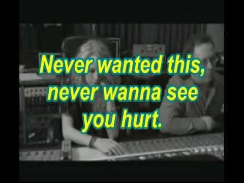 Taylor Swift ft Colby Caillat- Breathe (Lyrics on screen!)