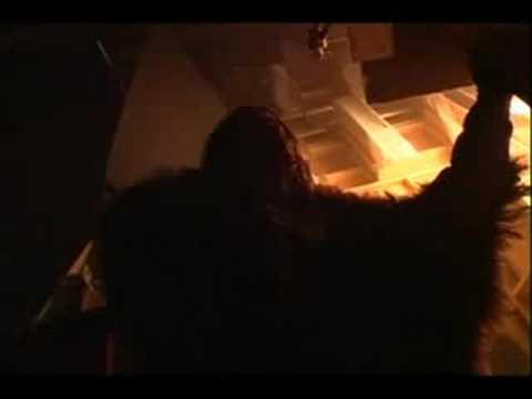Jared Leto--Behind the Scenes of Alexander