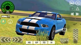 Car Simulator 2018 - Car Game Android gameplay