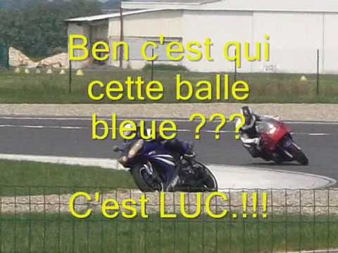 moto circuit de fontenay le comte youtube. Black Bedroom Furniture Sets. Home Design Ideas