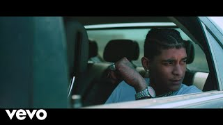 Trill Sammy - Paranoid (feat. J.I.D) (Official Music Video) ft. JID - Stafaband