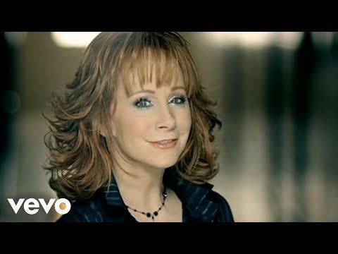 Reba McEntire - You're Gonna Be