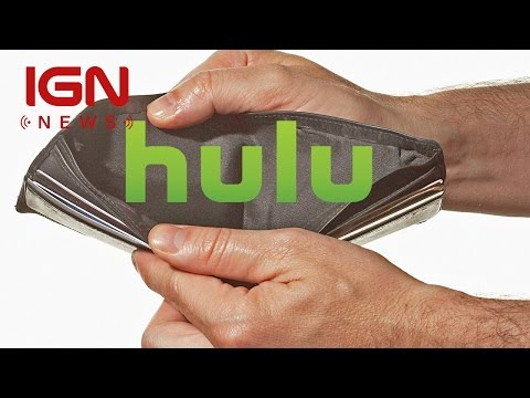 hulu-eliminates-free-streaming-service---ign-news