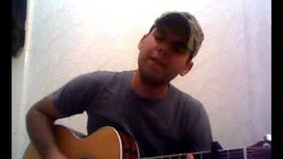 Cody Johnson Band - Ride With Me (Cover)