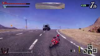 Road Redemption | PC Gameplay | 1080p HD | Max Settings