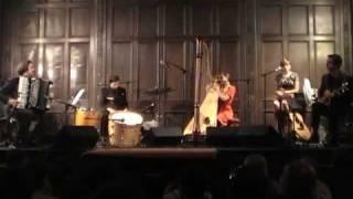 Joanna Newsom - Cosmia (11.16.06)
