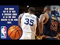 Kevin Durant May Be On Verge of Surpassing Lebron as All-Time Great (Reacting To NBA Media Takes)