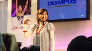 2008.3.21 東京ビッグサイト.
