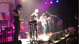 Andy Grammer - Amazing - Fan proposes to his girlfriend!! @ House of Blues