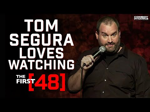 Tom Segura: Completely Normal  The First 48