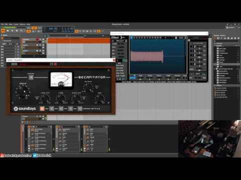 Soundtoys Decapitator - What The Styles/Modes Emulate