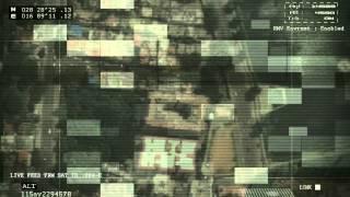 Satellite Surveillance - After Effects